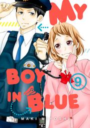 My Boy in Blue 9