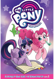 My Little Pony: The Manga