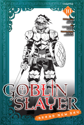 Goblin Slayer: Brand New Day Serial