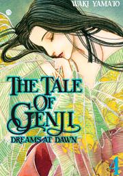 The Tale of Genji: Dreams at Dawn 4