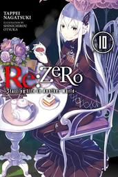 Re:ZERO -Starting Life in Another World-, Vol. 10