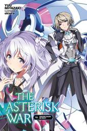 The Asterisk War, Vol. 10