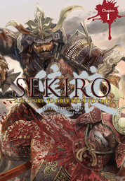 Sekiro Side Story: Hanbei the Undying (serial)