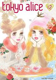 Tokyo Alice Volume 12