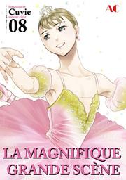 The Magnificent Grand Scene, Volume 8