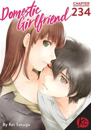 Domestic Girlfriend Chapter 234