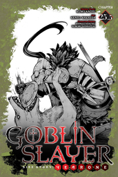 Goblin Slayer Side Story: Year One, Chapter 25.5