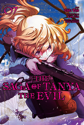 The Saga of Tanya the Evil, Vol. 7