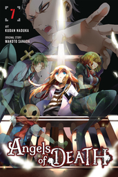 Angels of Death, Vol. 7