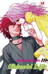 Shinobi Life, Volume 10