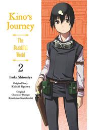 Kino's Journey 2
