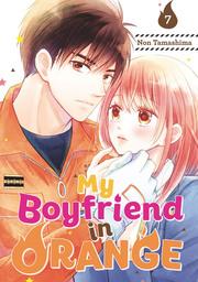 My Boyfriend in Orange Volume 7