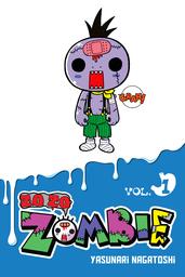 Zo Zo Zombie-kun