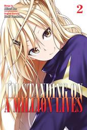 I'm Standing on a Million Lives Volume 2