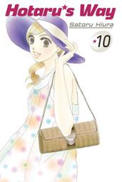 Hotaru's Way Volume 10