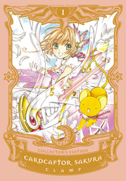 Cardcaptor Sakura Collector's Edition