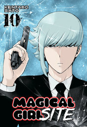 Magical Girl Site Vol. 10