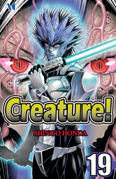 Creature!, Volume 19