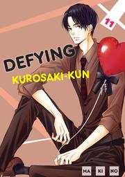 Defying Kurosaki-kun 11