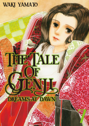 The Tale of Genji: Dreams at Dawn 7