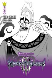 Kingdom Hearts III, Chapter 3