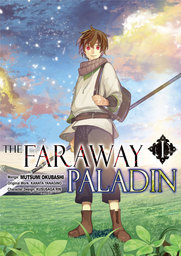 The Faraway Paladin Manga