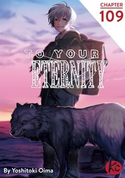 To Your Eternity Chapter 109
