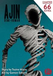 Ajin Chapter 66 Extra