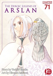 The Heroic Legend of Arslan Chapter 71