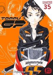 Toppu GP Chapter 35
