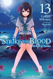 Strike the Blood, Vol. 13