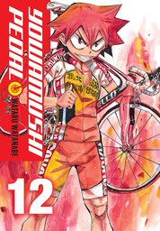 Yowamushi Pedal, Vol. 12