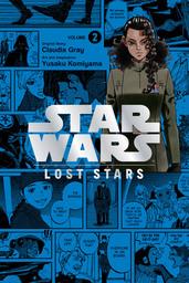 Star Wars Lost Stars, Vol. 2