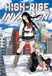 High-Rise Invasion Vol. 9