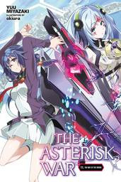The Asterisk War, Vol. 11
