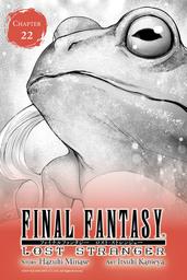 Final Fantasy Lost Stranger, Chapter 22