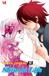 Shinobi Life, Volume 13