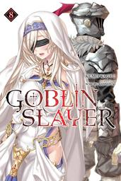 Goblin Slayer, Vol. 8