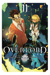 Overlord, Vol. 11