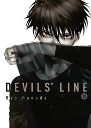 Devils' Line Volume 13