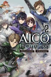 A.I.C.O. Incarnation