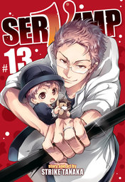 Servamp Vol. 13
