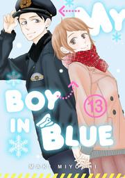 My Boy in Blue 13
