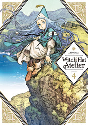 Witch Hat Atelier 4