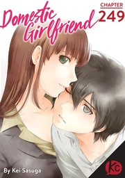 Domestic Girlfriend Chapter 249