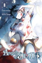 Angels of Death, Vol. 8