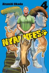 Nyankees, Vol. 4