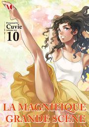 The Magnificent Grand Scene, Volume 10