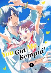 You Got Me, Sempai! 7