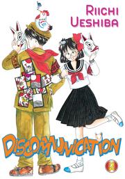 Discommunication Volume 2